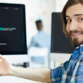 Как защитить глаза при работе за компьютером ?